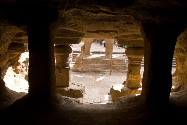 """"""" Kailashnath Temple, Ellora"""""""