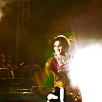 Lavani Dancers: If seduction doesn't work, they will play on your sympathy.