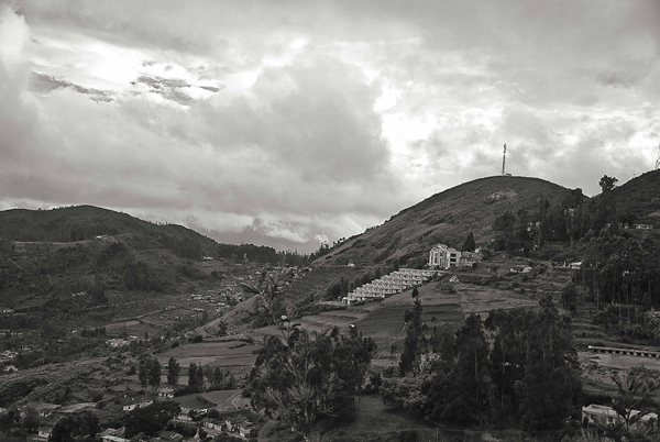 Most of the people living around Ketti  and Ooty are manual labourers. The valley is surrounded by industrial establishments, such as the Needle Industries, the mushroom factories, tea factories, Mini flower gardens and the various educational institutions established from almost a century ago.