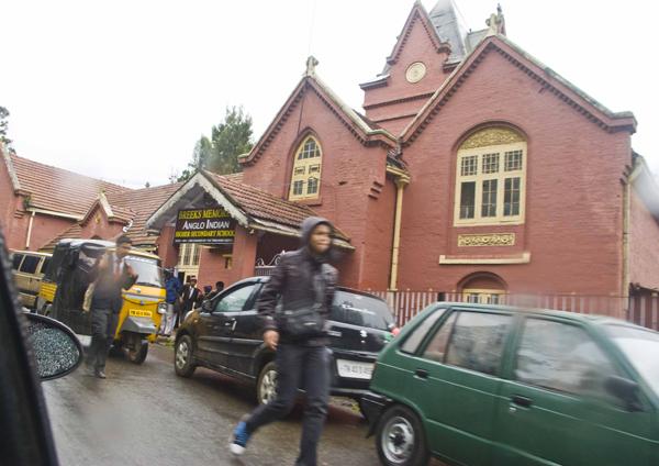 Ooty school